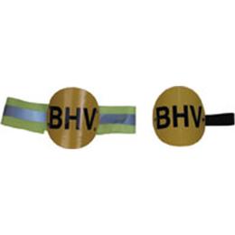 Armband, BHV, reflecterend