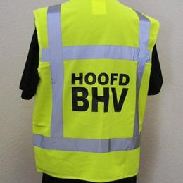 Hesje hoofd-BHV