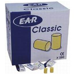 Ear, oordopjes
