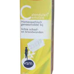 VSM Calendulanzalf, 80 gram