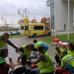 Cursus reanimatie/AED