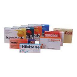 Pharmaceutische produkten